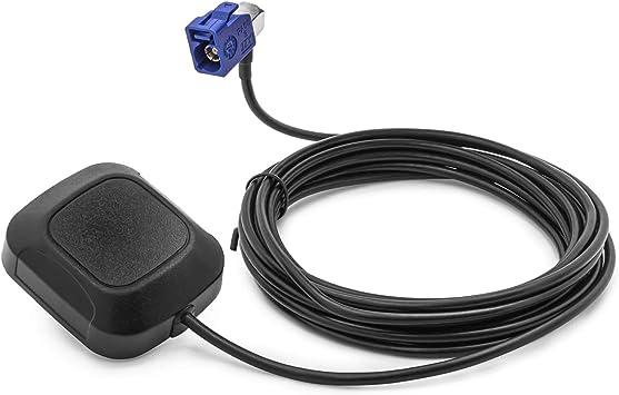 GPS Antena Motor vehículo coche Fakra Mercedes Navi 9,84 Ft cable