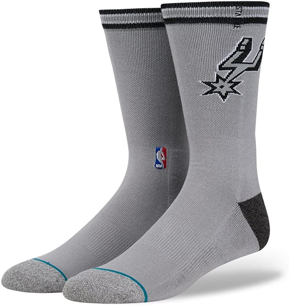 Stance Herren Spurs Arena Logo Socken