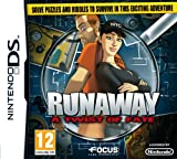 Runaway: A Twist of Fate (NDS) (UK)