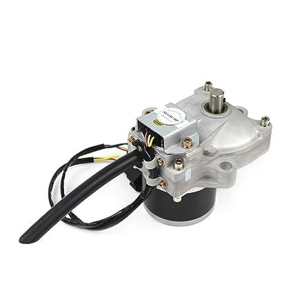 PC-7 6D102 Throttle Motor - SINOCMP Accelerator Motor Assy for