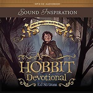 A Hobbit Devotional Audiobook