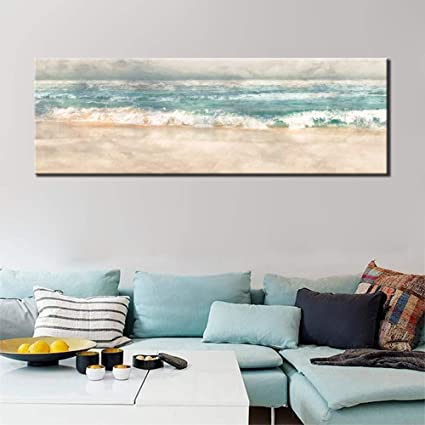 Posters And Prints Wall Art Canvas Painting Modern Abstract