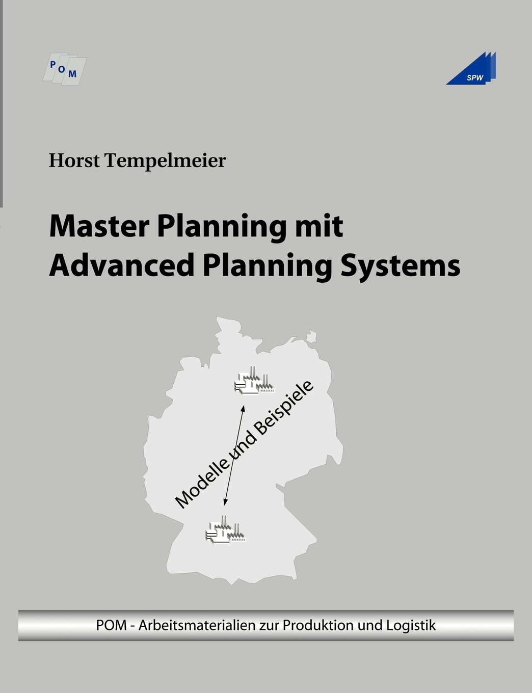 Master Planning mit Advanced Planning Systems