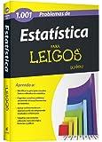 1.001 Problemas de Estatística Para Leigos