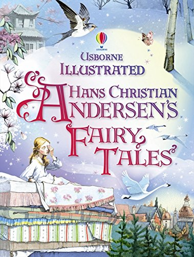 Illustrated Hans Christian Andersen (Illustrated Stories) -