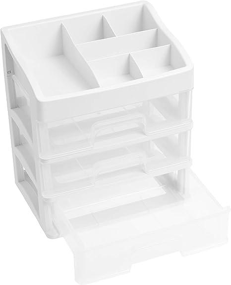 We R Memory Keepers WR661059 - Caja de almacenamiento (plástico, 28 x 20 x 31,7 cm): Amazon.es: Hogar