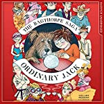 The Bagthorpe Saga: Ordinary Jack (Collins Modern Classics) | Helen Cresswell