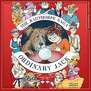 The Bagthorpe Saga: Ordinary Jack (Collins Modern Classics) Hörbuch