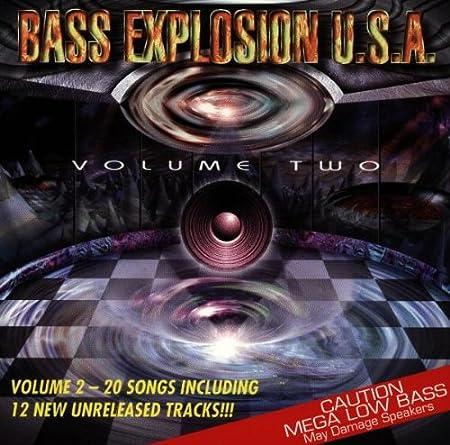 Bass Explosion Usa 2