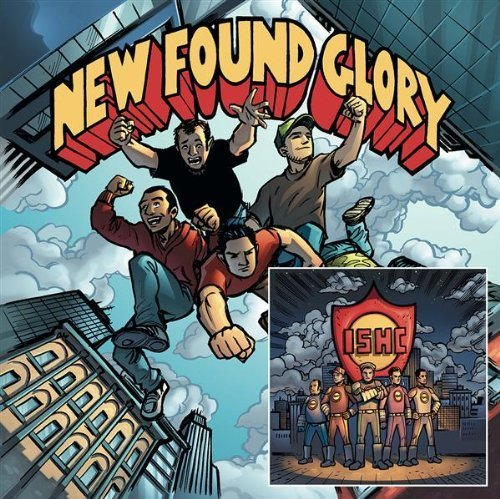 Tip Of The Iceberg/Takin' It [2 CD] by New Found Glory/International (2008-05-03)