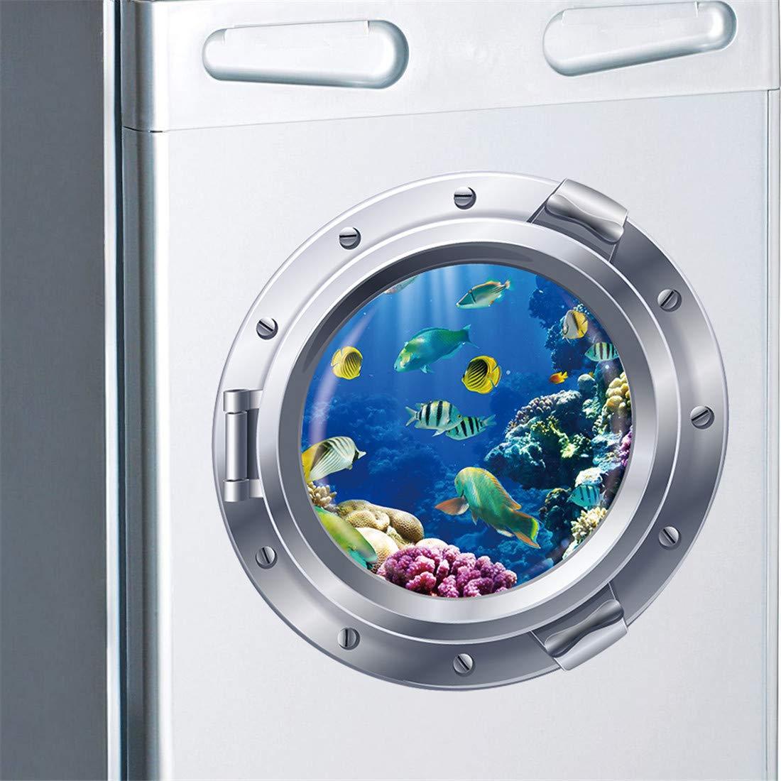 Habitaciones, refrigeradores, lavadoras, fondos marinos ...