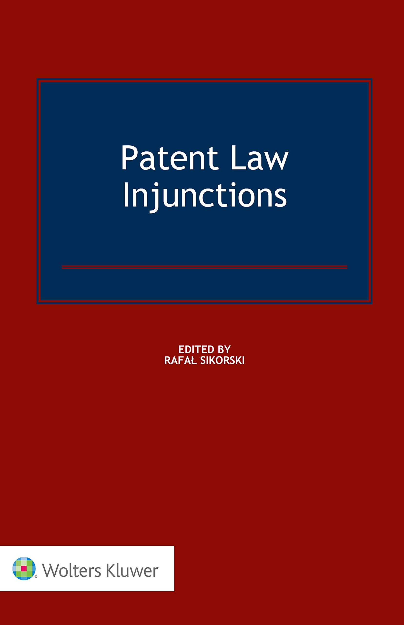 Patent Law Injunctions