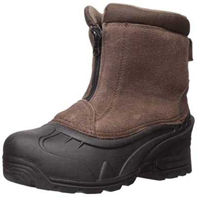 Itasca Men's Brunswick Waterproof Winter 200g Thinsulate Snow Boot | Snow Boots