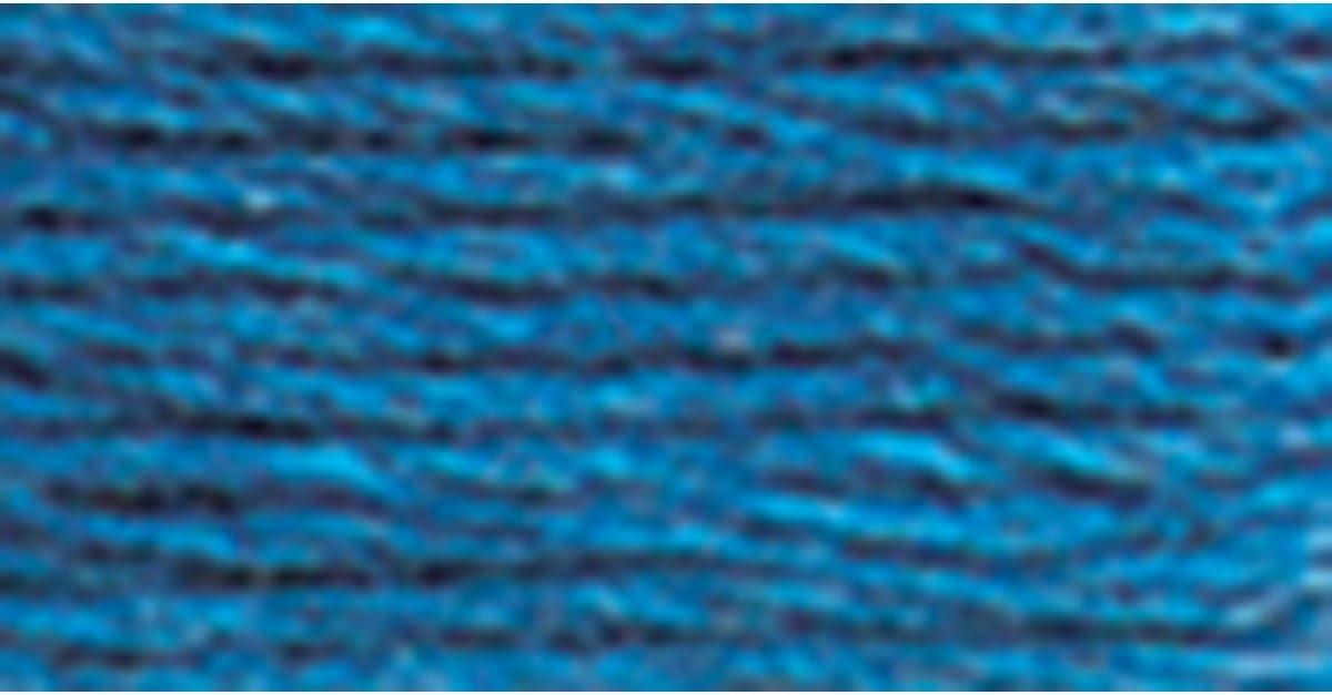 DMC 117 740/Sechs Strand Stickerei Baumwolle Floss Tangerine 8.7-Yard