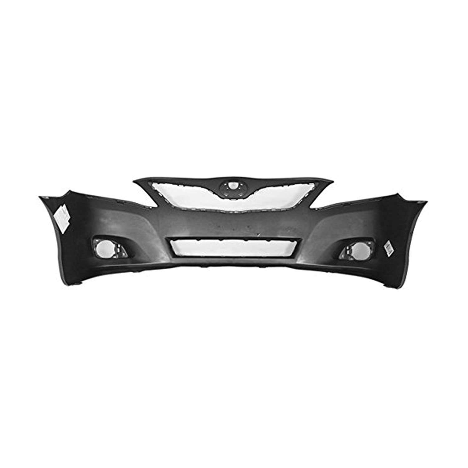 Front Bumper Cover Fascia for 2010 2011 Toyota Camry USA Built LE XLE 10 11 MBI AUTO TO1000356 Primered