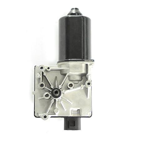 VioGi - Motor para limpiaparabrisas delantero con módulo de placa de pulso para Chevrolet Venture 99