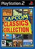 Capcom - Classic Collection (PS2) [import anglais]