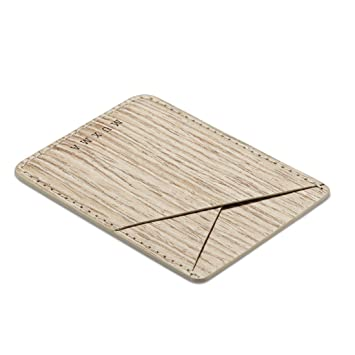 JHM-ES Wallet Card Bag MUXMA Juego de Tarjeta de crédito ...