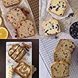 Sweet Street Pullman Coffee Cake Variety (16 Slices per Loaf) Pack of 4