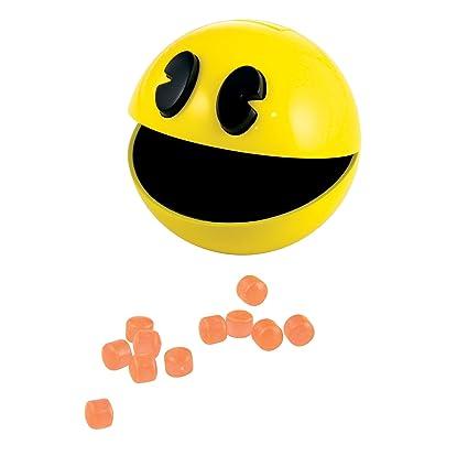 Pac Man Dispensador de dulces, diseño
