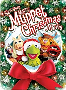 Its A Very Merry Muppet Christmas Movie from Universal Studios