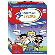 Hooked on French