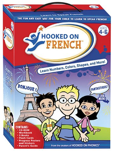 Hooked on French (English and French Edition) pdf