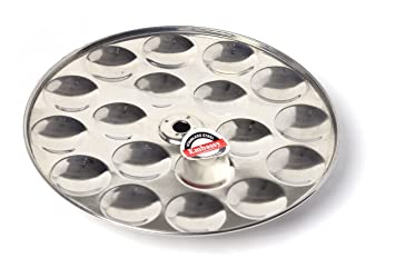 Kcl Classica Dhokla Square Idly Induction Standard Idli