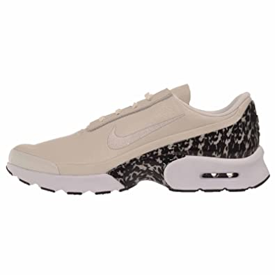f8914fb9 Amazon.com | Nike Womens Air Max Jewell LX Running Shoes, Sail/Sail - White  - Black | Road Running