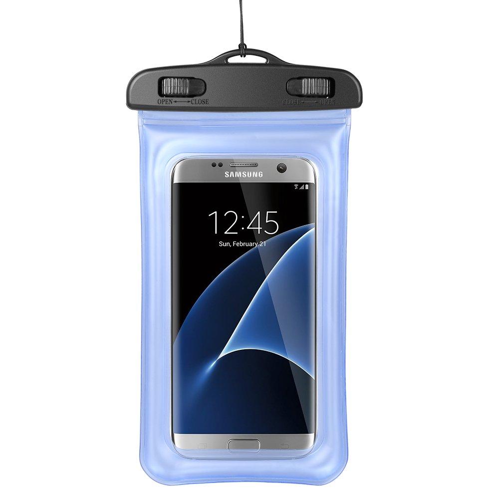 official photos 5b114 baa6e Amazon.com: Premium Protective Waterproof Bag Dry Pouch Case for ...