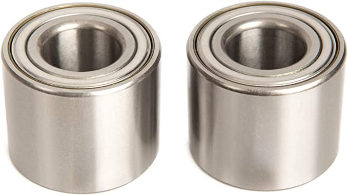 American Star Front Wheel Bearing Set For 2017 Kawasaki Mule SX