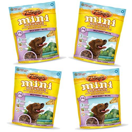 Zukes Mini Naturals Bite - 8