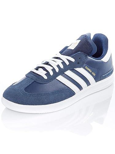adidas samba dunkelblau