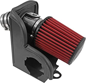 AEM Dryflow Performance Cold Air Intake System 2014-2018 Mazda 3//6 2.5L