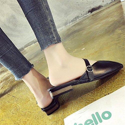Chaussures Sandales Chaussons d' Bandes Pantoufles vwxnafSEqP