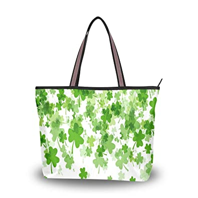 61821f044198 Amazon.com: Large Tote Bags Great St Waterproof Portable Organizer ...