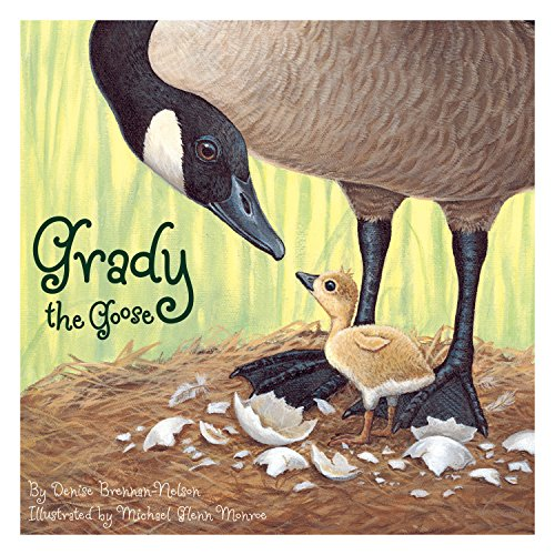 Grady the Goose (General - City In Stores Mi Traverse