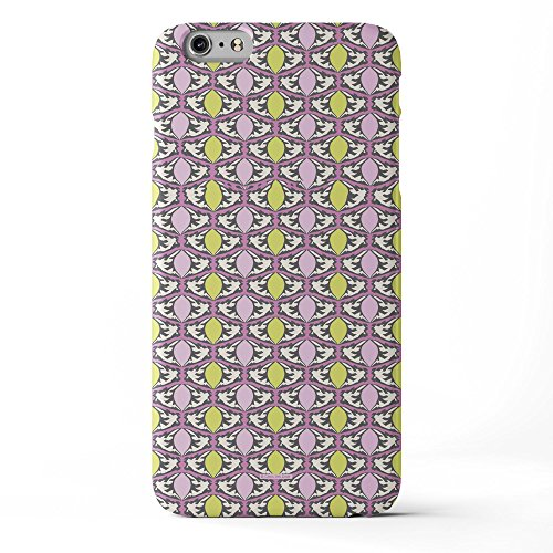 Koveru Back Cover Case for Apple iPhone 6 Plus - Lavender Drops