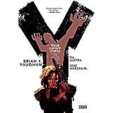 Y: The Last Man, Book 2, Deluxe Edition