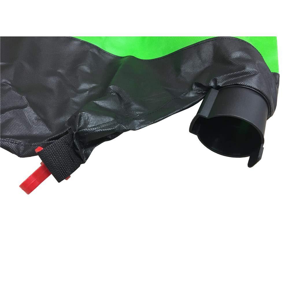 Florabest FLS 3000 B2 IAN 285190 Sac de Courses avec Support et Fermeture /éclair pour aspirateur LIDL