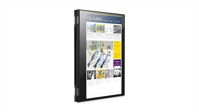Lenovo Yoga 520-14IKB - Ordenador portátil Convertible de 14