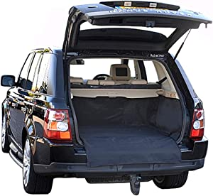 North American Custom Covers Compatible Cargo Liner for Range Rover Sport Generation 1 (L320)
