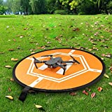 LAYs-Landing-Pad-Helipad-Waterproof-Double-side-for-DJI-Mavic-Pro-Phantom-4-3-Inspire-1-Drone-RC-Quadcopter