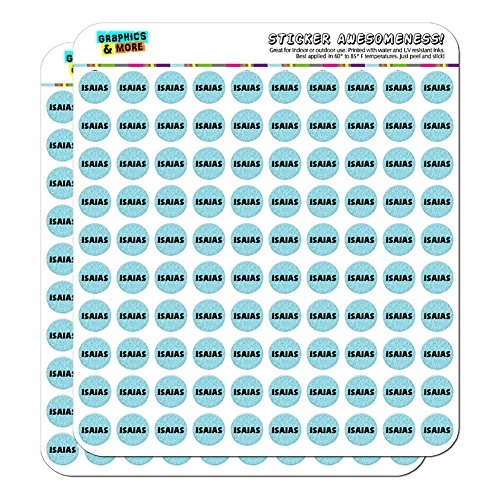 isaias-name-planner-calendar-scrapbooking-crafting-stickers-blue-speckles-200-05-clear-stickers