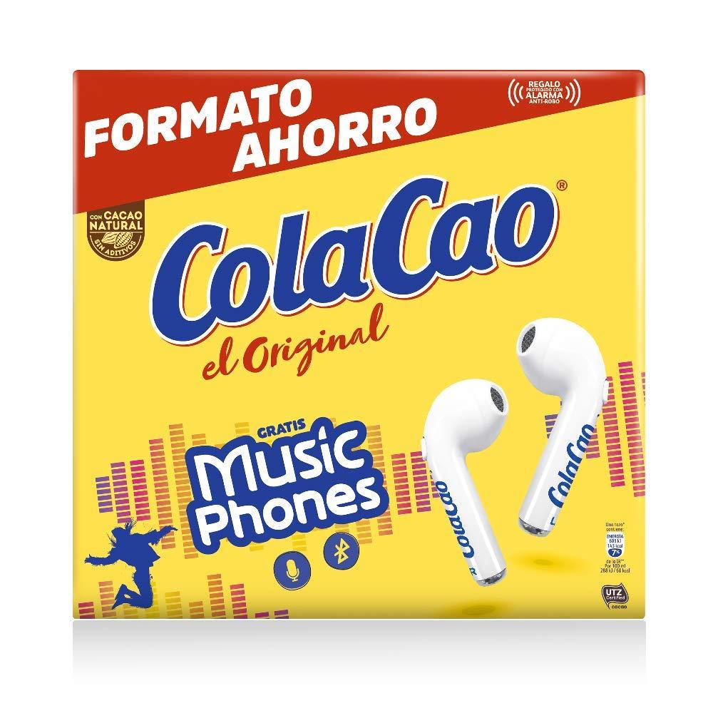Cola Cao Original - Cacao Soluble - 2.85 kg