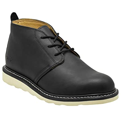 Amazon.com | Golden Fox Arizona Chukka Casual Wear Light Weight ...