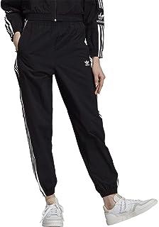 adidas Originals Damen Pullover Lock Up rot 38: liefert
