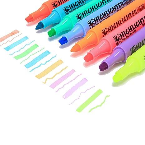 Rotuladores de gel para colorear libros, dibujar, pintar, marcadores ...