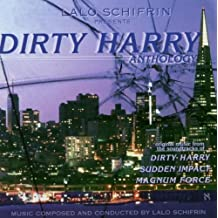 Dirty Harry Anthology - Original Soundtracks