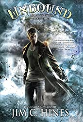 Unbound: Magic Ex Libris: Book Three